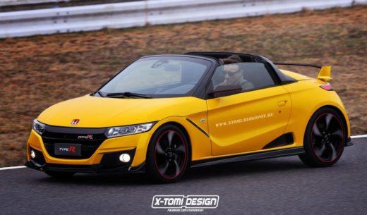 S1000 ホンダ 新型