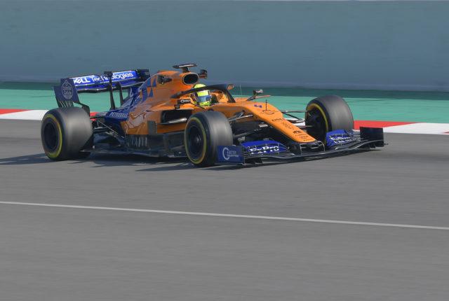 F1 2019 世界選手権