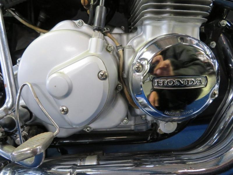 CB400Four ホンダドリーム